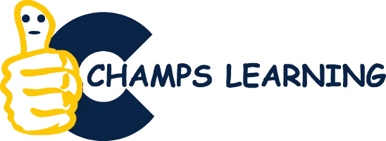 Champs Learning - GCSE, 11+, English, Maths & Science tuition